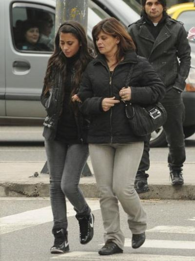 Antonella Roccuzzo, la novia de Lionel Messi