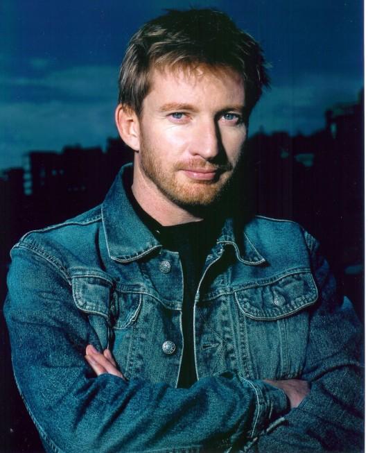 David Wenham - Picture Colection