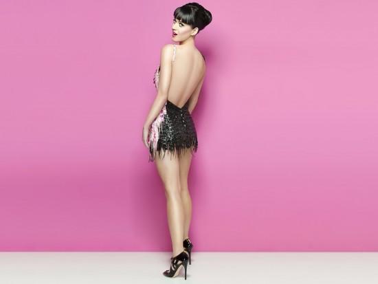 Fondos de pantalla Katy Perry muy sexy - parte 1