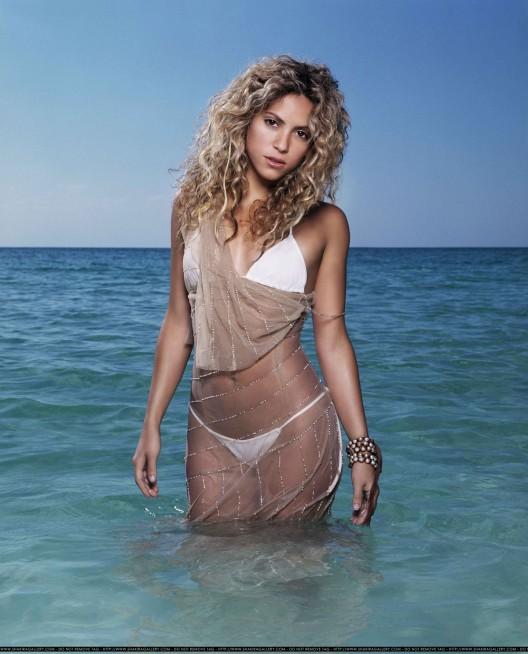 Shakira Isabel Mebarak Ripoll - Parte III