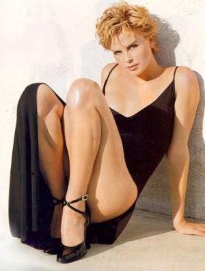 Charlize Theron II