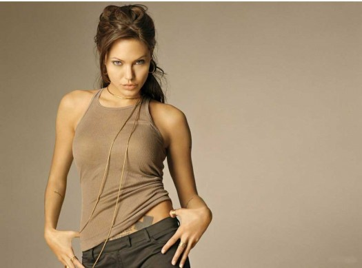 Angelina Jolie II