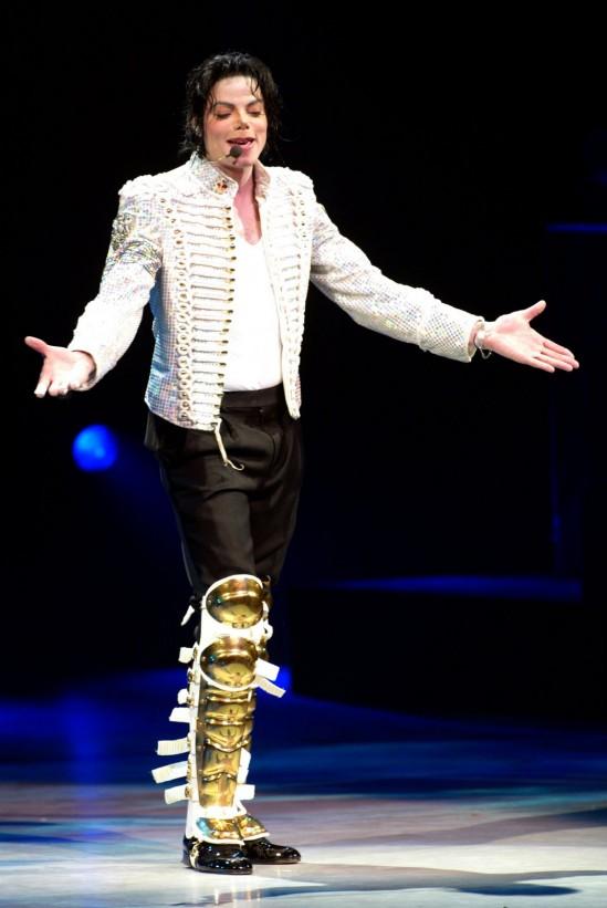 Tributo a Michael Jackson 2009-2010 aniversario de su muerte