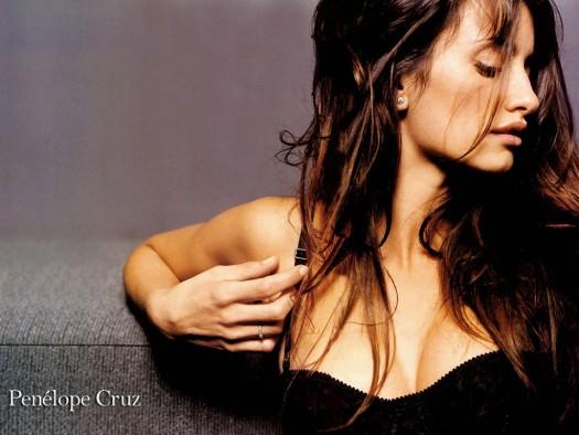 Penélope Cruz fondo de pantalla
