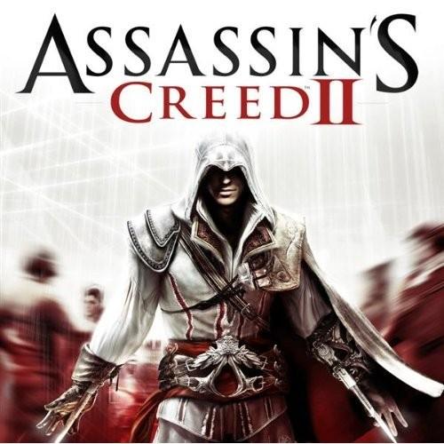 Musica de videojuegos en Spotify - Assassins Creed 2