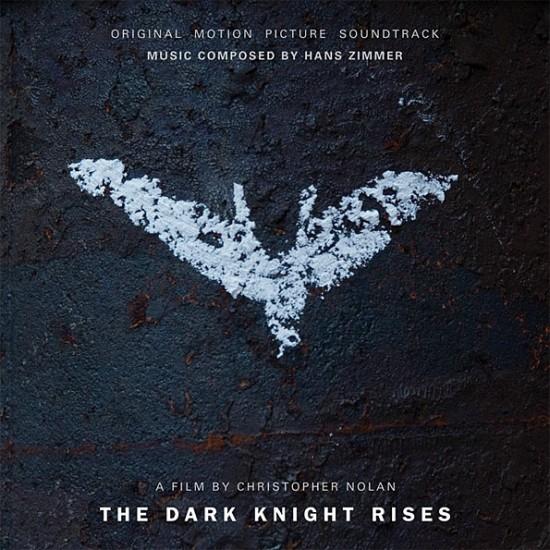 Bandas sonora de El caballero oscuro: La leyenda renace (BSO)