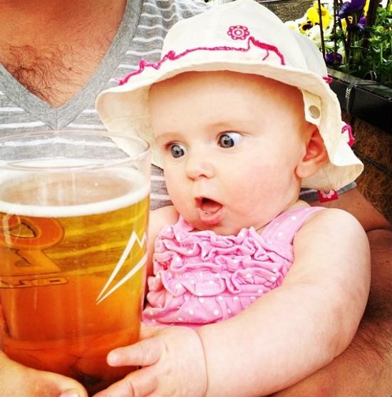 Cervezaaaaaaaaaaaa!