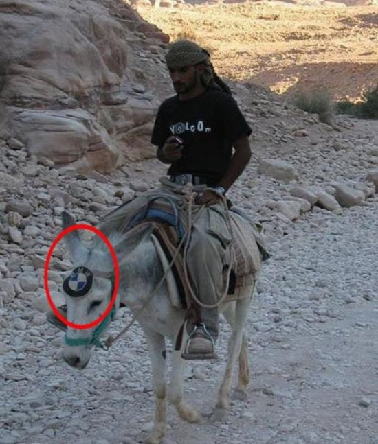BMW en Arabia Saudí