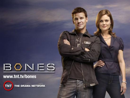 Banda sonora de de la serie de televisión Bones (BSO)