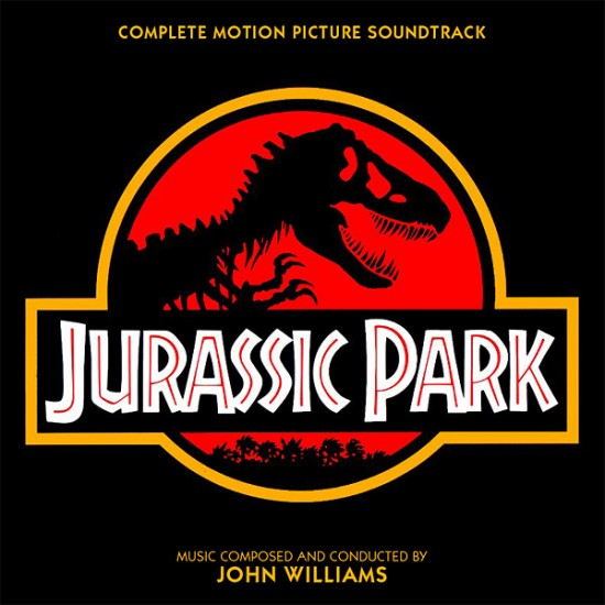 Banda sonora de Parque Jurásico - BSO