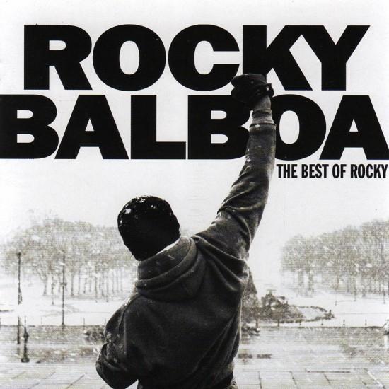 Banda sonora de Rocky - BSO