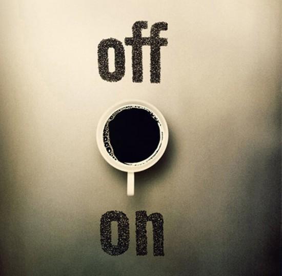 Café On - Off