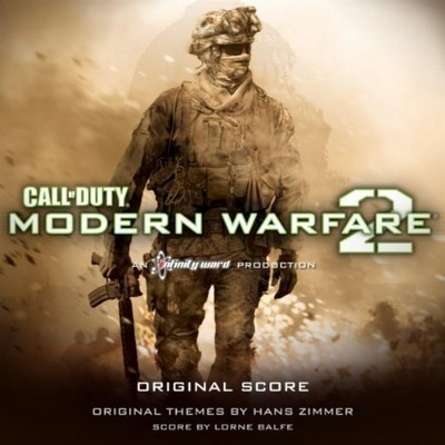 Banda sonora Call of Duty - Modern Warfare 2 en Spotify
