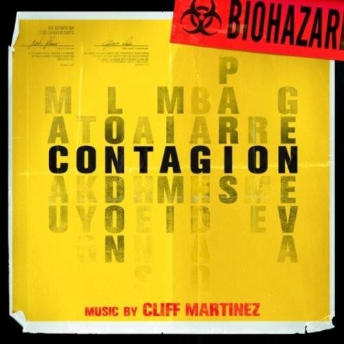 Banda sonora de Contagio - BSO
