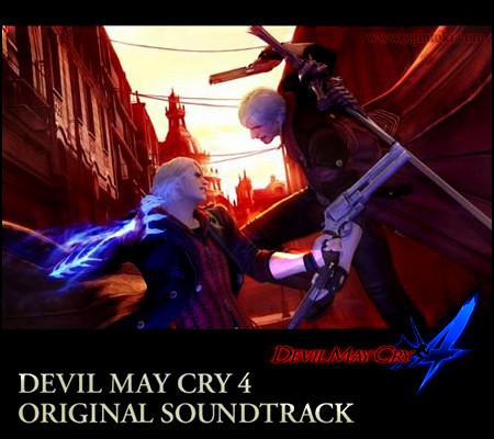 Devil May Cry 4 - Banda sonora en Spotify