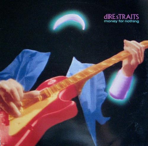 Las 10 mejores canciones de los Dire Straits en Spotify