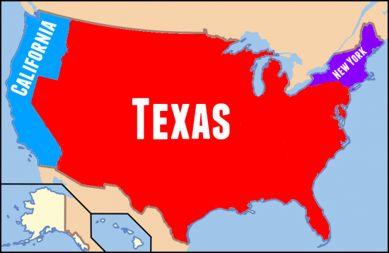 Como los europeos ven Estados Unidos