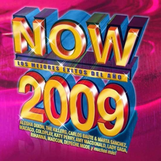 Top 100 exitos del 2009 - Lista Spotify