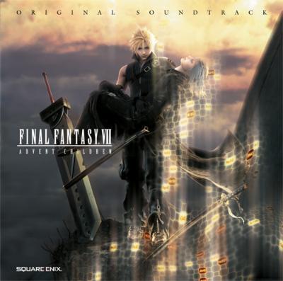 Bandas sonoras de Final Fantasy - BSO