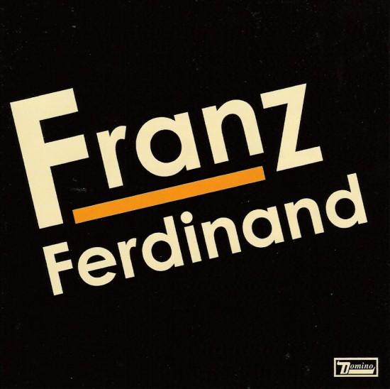 Franz Ferdinand grandes éxitos en Spotify