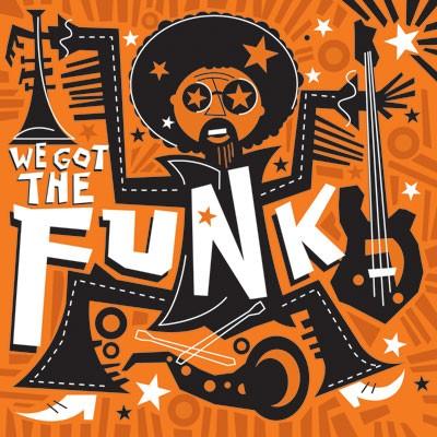Las 100 mejores canciones de música funky en Spotify