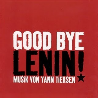 Banda sonora de Good Bye Lenin! - BSO