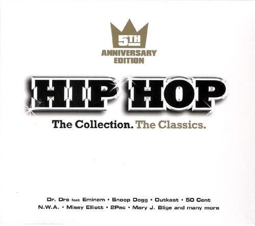 Hip Hop The classics - Lista Spotify de Hip Hop