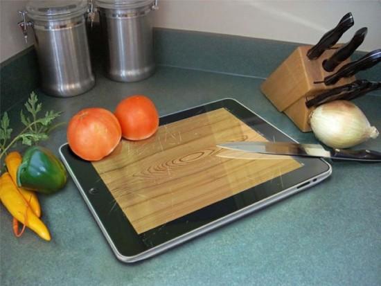 La mejor aplicación para iPad