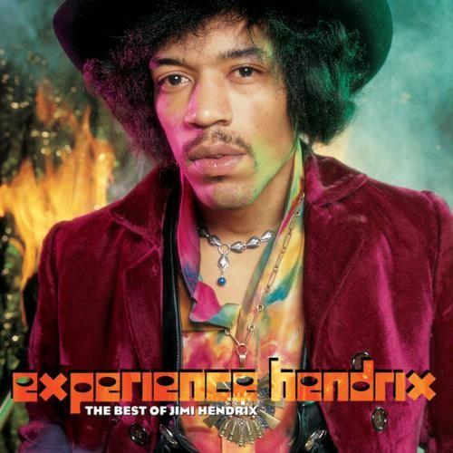 Lo mejor de Jimi Hendrix en Spotify