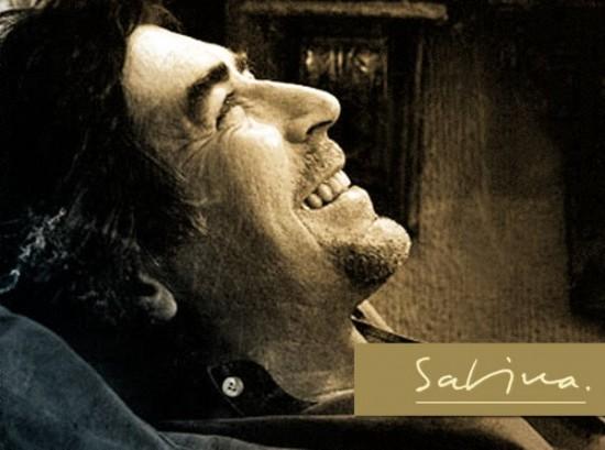 Las mejores canciones de Joaquin Sabina en Spotify