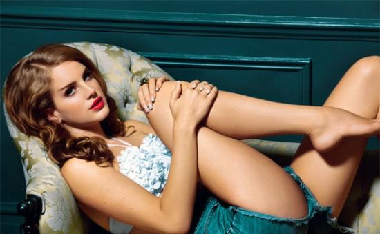 Las mejores canciones de Lana del Rey