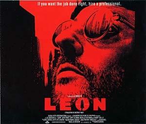 Banda sonora de León El profesional BSO