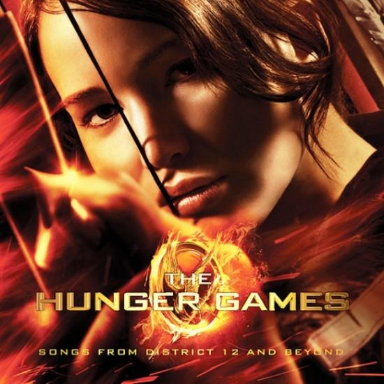 Canciones de la Banda sonora de Los juegos del Hambre - BSO