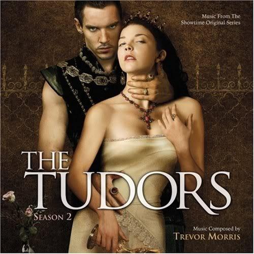 Banda sonora de Los Tudor - BSO