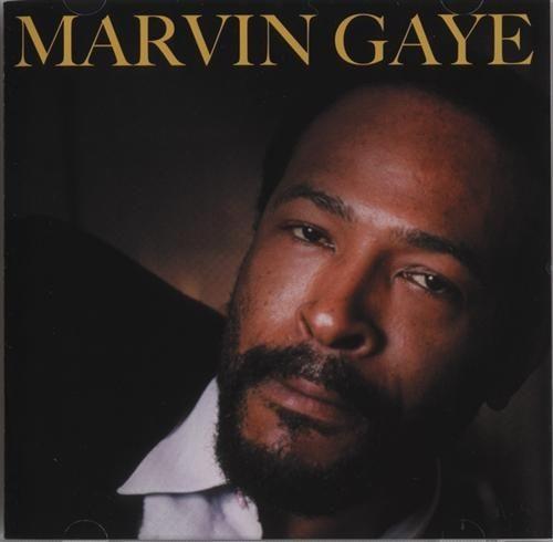 Marvin Gaye Grandes éxitos