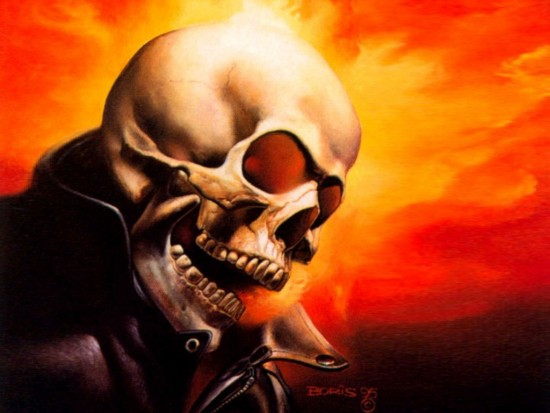 Las 100 mejores canciones Rock - Metal en Spotify