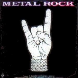 Las 80 mejores canciones de Metal Rock y Power Metal