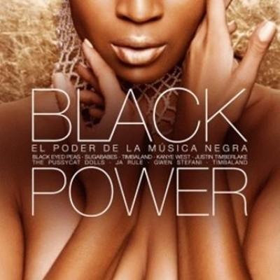 Lo mejor de la música negra - Lista spotify