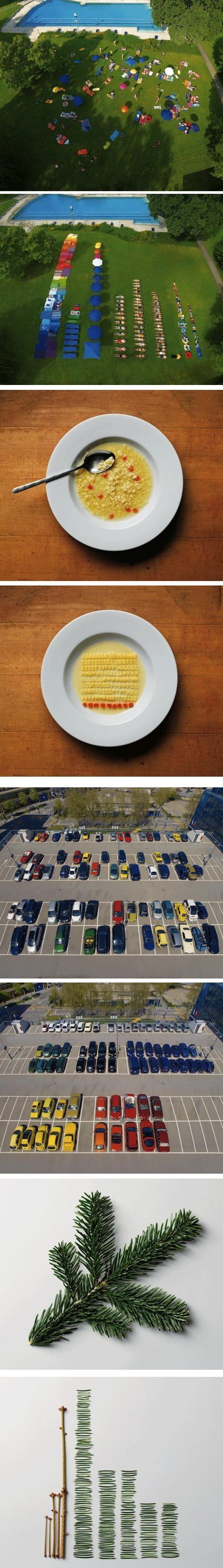 Como ordenar bien las cosas