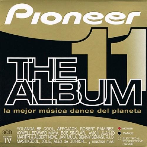 Pioneer volumen 11