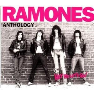 The Ramones - Grandes éxitos en Spotify