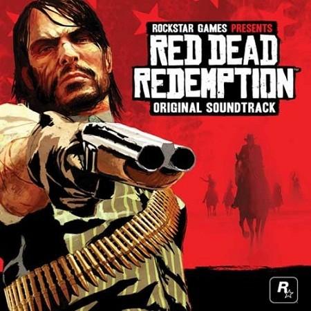 Banda sonora de Red Dead Redemption (BSO)