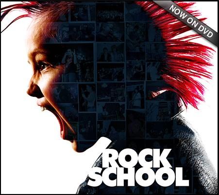 Rock, heavy, hard rock y heavy rock en Grooveshark