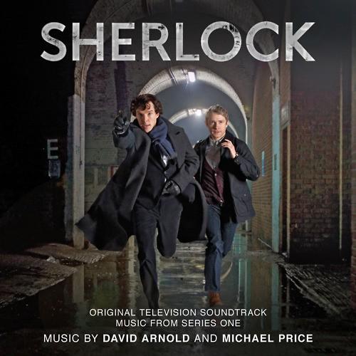 Banda sonora de Sherlock (Serie de televisión)