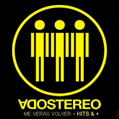 Soda Stereo en Grooveshark - Mejores canciones y grandes éxitos