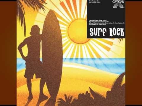 Las 100 mejores canciones de Surf Rock en Spotify