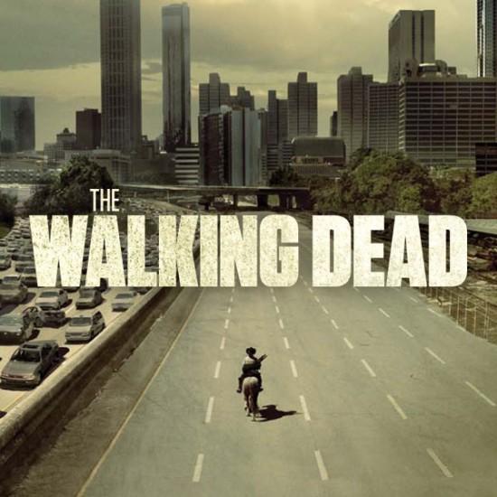 Banda sonora The walking dead - BSO