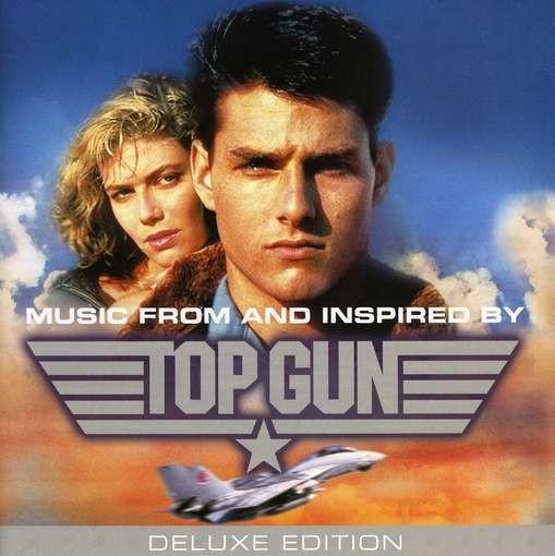 Banda sonora de Top Gun - BSO