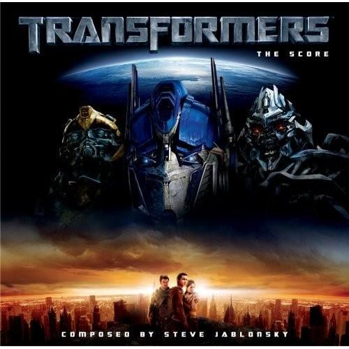 Banda sonora de Transformers BSO