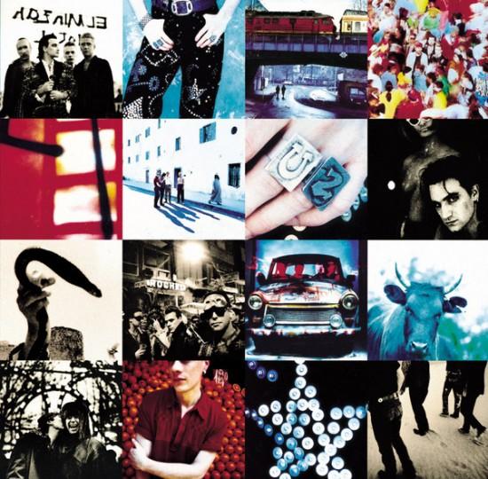 Achtung Baby de U2 - Deluxe Edition en Spotify